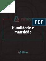 35_Apostila_Humildade_e_Mansidão