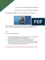 insights Livro Empresas feitas para vencer Jim Collins - OxBrand