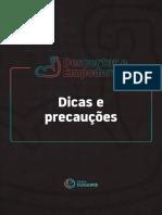 45_Apostila_ Ministração no profético Dicas Práticas