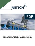 Manual Prático do Vulcanizador
