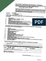 Affidavit of Jessica Rene Tata