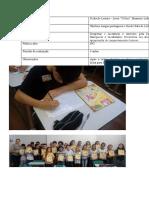 """Ficha de Leitura – Livro """"O Saci"""" Monteiro Lobato"""