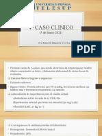 4° CASO CLINICO TELESUP