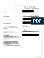 M. Molchan Personnel File With Redactions 3-15-2021