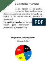 Diagrama de Barras y Circular