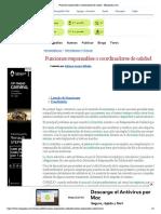 Funciones responsables o coordinadores de calidad - Monografias.com