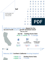 2021-02 Monthly Housing Market Outlook
