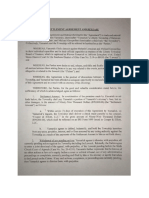 Yamarick Settlement Agreement - Signed by Plaintiff