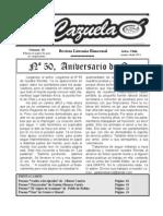 LA CAZUELA 50