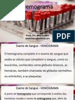 A02_Hemograma