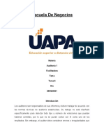 tarea 6 audit