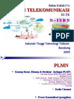 N-ISDN