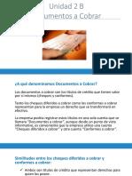 Unidad 2 B 2019 - Documentos