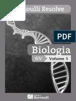 Bernoulli Resolve Biologia_volume 5