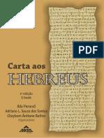 Carta aos Hebreus - E-book