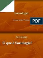 Sociologia Slides