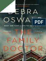 The Family Doctor Chapter Sampler