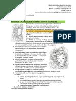 Actividad Plan lector n° 2