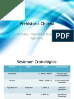Prehistoria Chilena