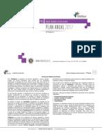 Planificación Anual Historia 3º Básico villaeduca