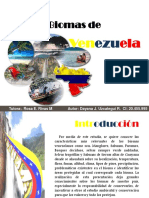 Fdocuments.mx Biomas de Venezuela 1