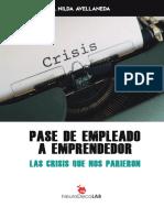 Libro Neurodecodificación Laboral Laboral Nilda Avellaneda