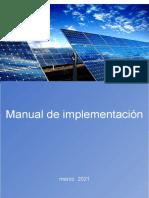 Manual de implementación_Trabajo de titulación_Wilson Salazar