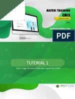 Panduan EMIS v0.3