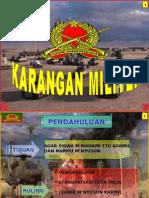 KARMIL (karangan militer)
