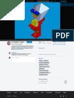 Prensa Hidráulica adobes _ Ahora hemos desarrollado una pren… _ Flickr
