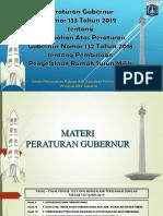 3. PAPARAN PERGUB 133 TH 2019
