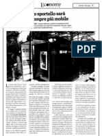 sportello mobile