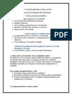 Actividad 2 Los Pilares de La Educación.