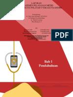 PK2 - Manajemen Pelayanan Medis