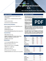Intelligent Investor UK edition. March 2 2011