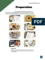 CLT Presentation Worksheet