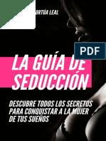 La Guía de Seducción - Sebastián Hortúa