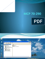 Creating Users in Windows Xp