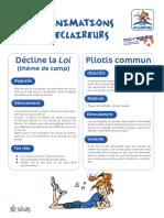 Eclaireurs_Animation aux valeurs