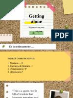 Interactive Bulletin Board _ by Slidesgo