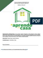 APC EJA III. LP E ESP- MARÇO