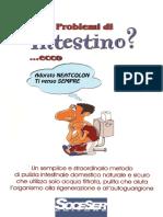 [Ebook - ITA] - Naturopatia - Enio Di Cecco - Problemi di intestino...ecco (1)
