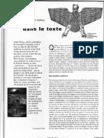 Nexus 43 - Anton Parks & Sumer 1ère partie