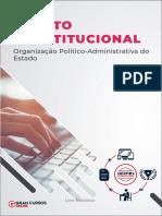 16788690 Organizacao Politico Administrativa Do Estado