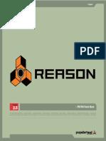 RV7000 Patch Book