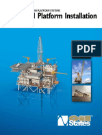 Fixed Platforms Products Services