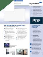 Legamaster_e_Board_Touch_FR_pdf