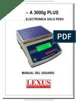 balanzas-digitales-de-precisión-mix-a-3000-lexus-manual-espanol