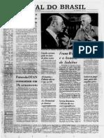 Franz Wagner - Jornal do Brasil