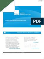 AULA 3 - Marketing jurídico aplicado a advocacia de resultado